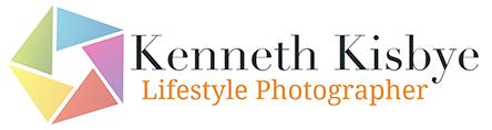 Kenneth Kisbye – Fotograf